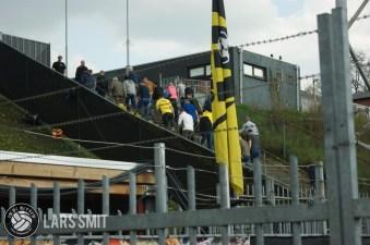 VVV tegen Feyenoord met de Los Venlocos