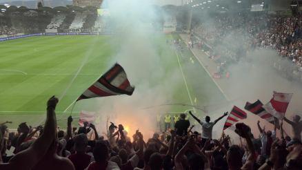 Sturm Graz Ajax 1