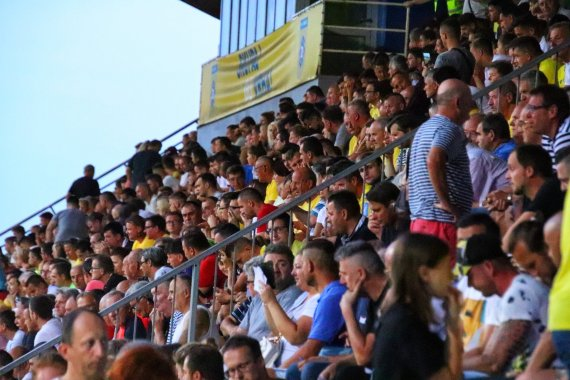 supporters Domzale