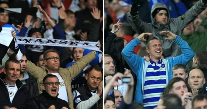 In de Hekken - South Wales Derby - Swansea City - Cardiff City