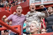 Charlton supporters (4)