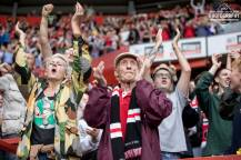Charlton supporters (7)
