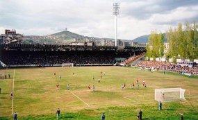 In de Hekken - Sarajevski Derbi