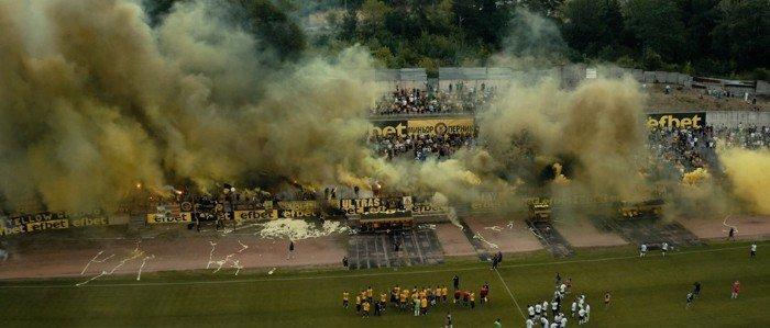 FK Minjor_Ultras Hammers