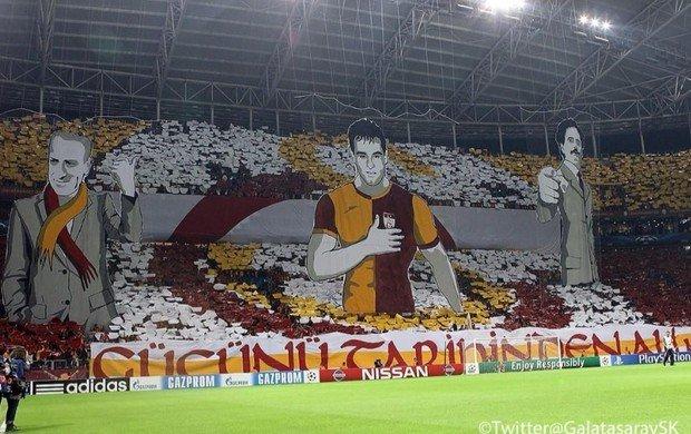 GalatasaraySK_UltrAslan