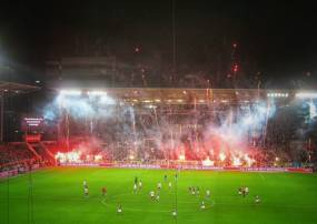 In de Hekken - Hamburgse Derby