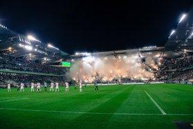 Legia Warszawa 1-2 Lechia Gdańsk 2