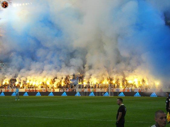 SK Slovan Bratislava - FC Spartak Trnava