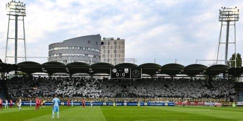 Sturm Graz - LASK 1