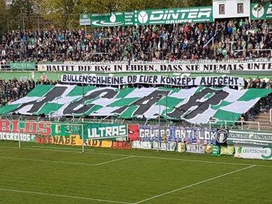Leipzig Derby