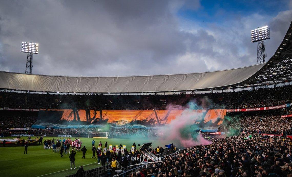 In de Hekken - Feyenoord