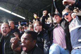 In de Hekken - SC Heerenveen