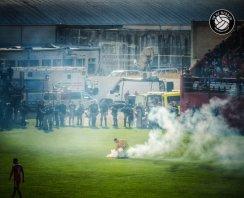 In de Hekken - Mostar Derby16
