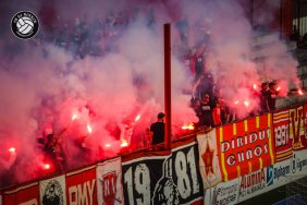 In de Hekken - Mostar Derby