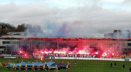Lillestrom - Valerenga 2