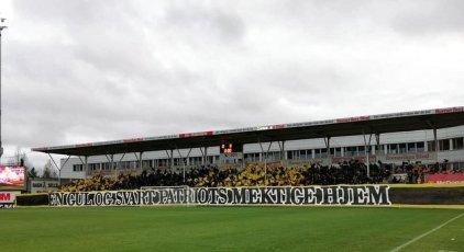 Lillestrom - Valerenga