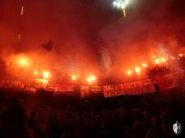 Young-Boys - Feyenoord-pyro (10)