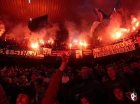 Young-Boys - Feyenoord-pyro (8)