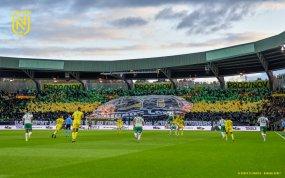 Nantes - Saint Etienne 2