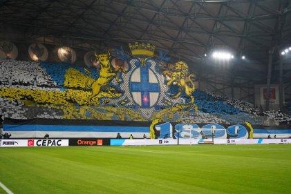 Olympique Marseille Lyon 1