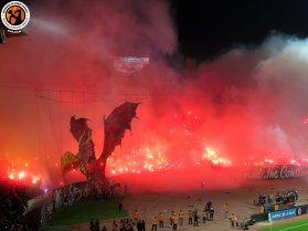 Raja Club Athletic de Casablanca - Wydad Athletic Club 3