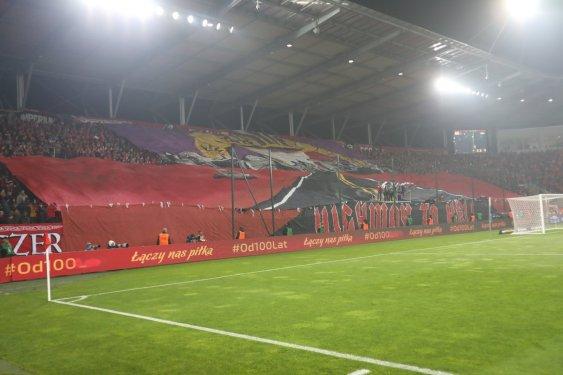 Widzew Łódź - Legia Warszawa 2