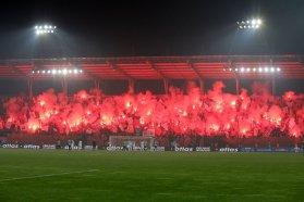 Widzew Łódź - Legia Warszawa 3