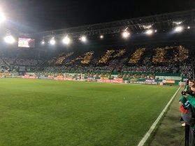 SK Rapid Wien - FK Austria Wien 1
