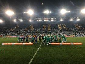 SK Rapid Wien - FK Austria Wien 3