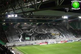 Saint-Etienne PSG 2