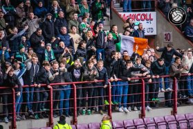 In de Hekken - Edinburgh Derby