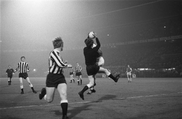 Feyenoord - Reykjavik 1969 (1)