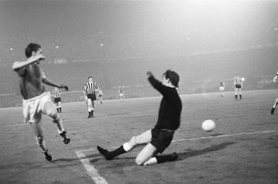 Feyenoord - Reykjavik 1969 (4)