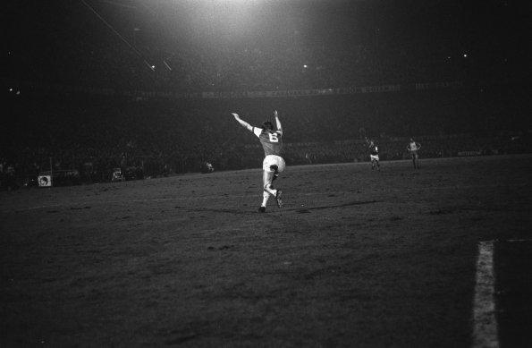 Feyenoord - Vorwarts (1) (Kopie)