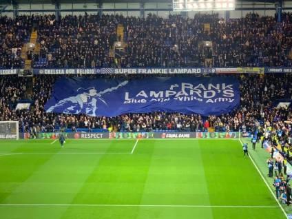 Chelsea uit 3