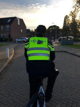 Uien politie