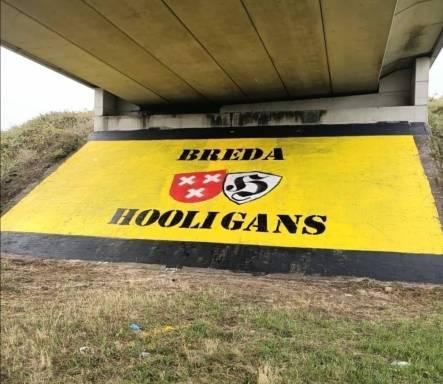 Breda Hooligans