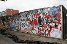 PSV graffiti