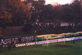 Rellen tegen Legia Warschau