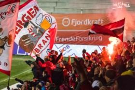 Voetbalklassiekers - The Classic: de clash tussen SK Brann (BGG) en Rosenborg BK