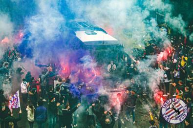 Toulouse - Clermont (via Indians Tolosa).