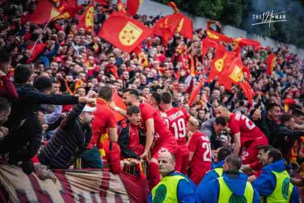 FK Partizani pakte in 2019 de titel tegen de aartsrivaal. Pakken ze nu weer het kampioenschap?