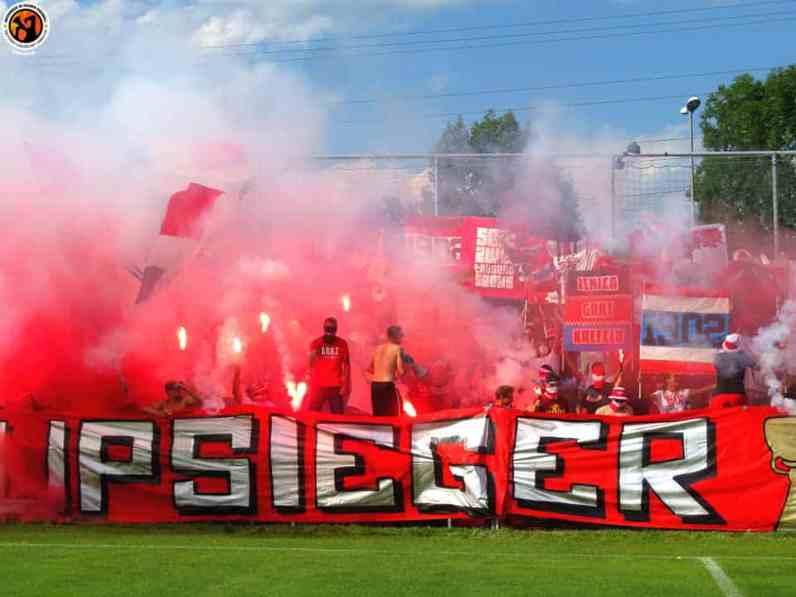 Grazer AK - SV Austria Salzburg 1