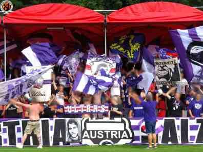 Grazer AK - SV Austria Salzburg 2