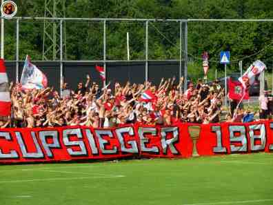 Grazer AK - SV Austria Salzburg 8