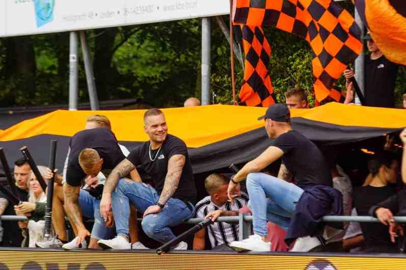 Rijnsburgse Boys - Katwijk (13)