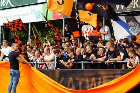 Rijnsburgse Boys - Katwijk (9)