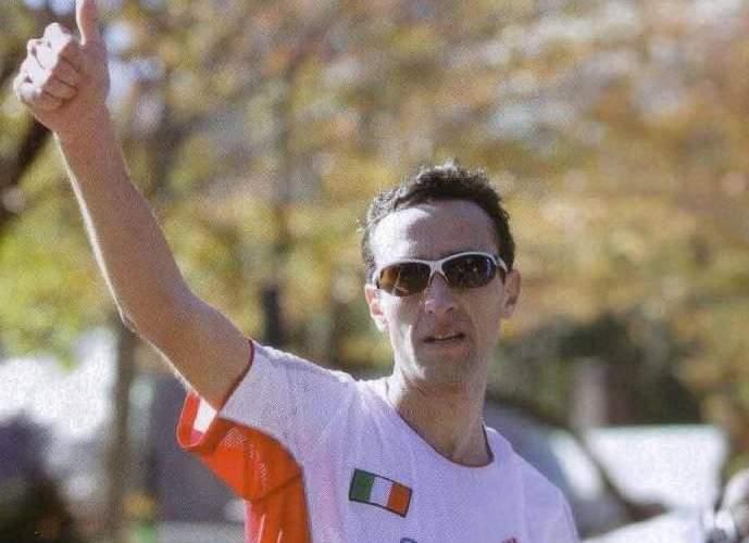 Il palermitano Lo Piccolo parteciperà alla Mezza Maratona paladina