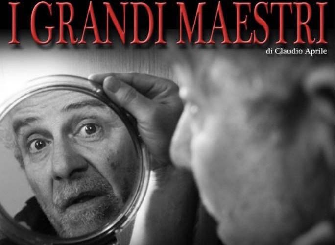 """Lunedì la chiusura di Capo d'Orlando Theater con Enrico Guarneri e """"I grandi maestri"""""""