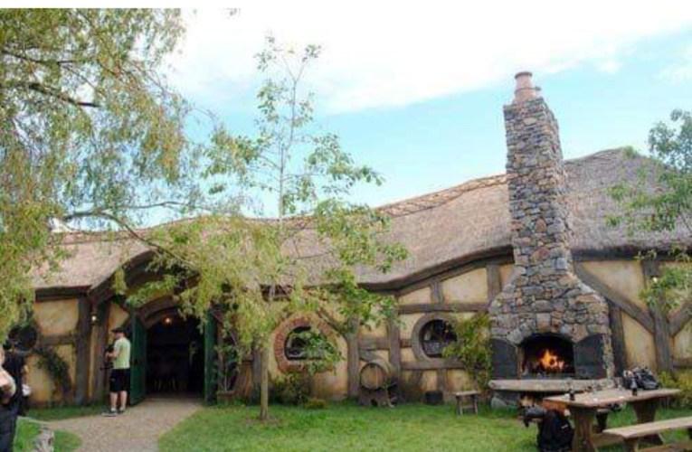 Il Drago Verde: il Vero Pub degli Hobbit|FOTO/VIDEO